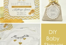 baby shower / by Amy David
