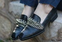 Zapatos y Bolsos by Trapos