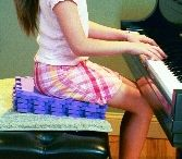 Piano Teaching Technique / by Heidi Neal