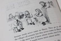 Books - Great Kidlit / by Anne Elzenaar