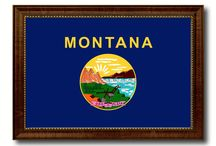"""Montana, Montana State, Gift Ideas, Home Decor / SpotColorArt.com Team@SpotColorArt.com We Have Over 20,000 NEW Art Design. Beautiful Home Decor, Art """"New"""" Trends, Inspirational Quotes, Motivational, Hand Made in USA. Update your home décor with stylish, Framed Art, Custom Made Canvas Art! They come available in an incredible range of vibrant colors, sizes and designs to choose from! """"NOW"""" On SALE Start $19.99 -"""