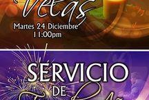 Eventos en Alpha & Omega / Te invitamos a ser parte de este servicio en la iglesia Alpha & Omega. ¿No puedes venir? Únete por internet visitando: www.alpha-omega.org/en-vivo 7800 SW 56 St. Miami, FL 33155