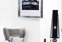 Wohnzimmer Einrichtungsideen / Die schönsten Einrichtungsideen für euer Wohnzimmer mit den gemütlichsten Sofas, Sesseln, Teppichen & allem was noch dazu gehört, findet ihr hier :)