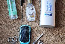 Hair help / by Aimee Wiersma