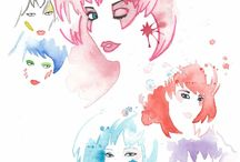 Jem and the Holograms :D