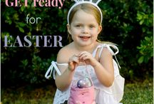 Easter / Lots of Easter inspiration. Craft, dress ups, costumes and much more.