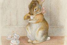 Illustrations for Children / by Ann Pismenny