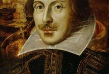 obsession with Mr Shakespeare