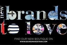 Boutique Store @ www.georginakostara.com