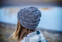 Hats / by Wendy Reiten