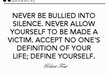 Quotes / by Ann Taylor