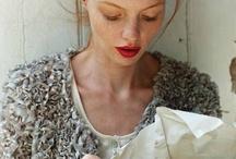 Fashion/Beauty / by Michaela Bromberek