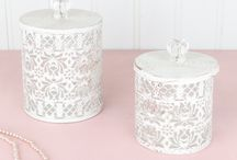Home Storage / Home storage solutions in a range of styles and sizes for every day use.
