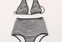 Swimsuits & Undies