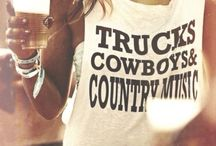Country / Clothing