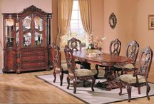 dining room sets casuald