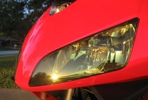 Motorcycles / by Lamin-x Protective Films