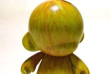 Toys/Munny Doll/Sculpture / cool toys
