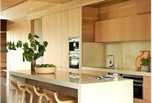 Kitchens / Kitchens are the heart of the home; enjoy our inspiration for interiors that we love.