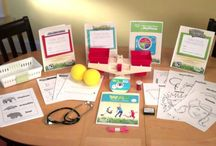 Store / Get the WAY Comes Home Kit with 15 fun and engaging, hands-on lessons for K-5+ PLUS all the extras in the photo for only $49.95! www.homeschoolscholastics.com