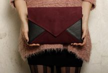 Clutch bags / Who doesn't like a good clutch bag?