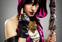 Eurogamer costume
