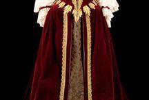 Historie oděvu