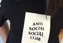 Antisocial Social Club