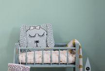 KIDS ROOM || home