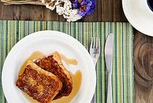Receitas / Comidas e receitas que fizemos e inspiração para cozinhar