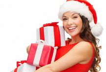Holiday Gift Ideas / Beauty gift ideas for the Holidays!