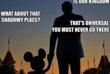 Disney / by Eve Bolich