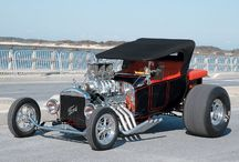 Mov - Hot Rod