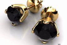 Earrings / Leroy Diamonds earrings