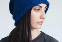 Colour Board : Cobalt / A collection of bright blue styles from this the upcoming AW15/16 season