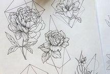 ideias de tattos