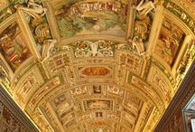 Our trip to Rome!  / Planning our trip to Rome in spring 2014 / by Michelle Louis-Jean