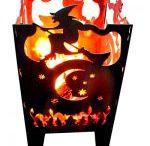 Decovuurkorven.nl / Wat is er nou gezelliger dan een lekker vuurtje stoken op een warme zomeravond? Met familie en vrienden kijkend naar het knetterende vuur. Met een vuurkorf of vuurschaal maak je het een stuk aangenamer. Het zorgt bovendien voor gezellige verlichting.