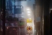 Science-Fiction - Urban