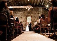 W&G Wedding- venues / by Grace Emery