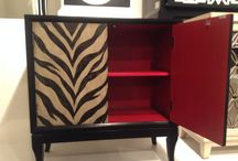 Color Me Pretty! / We're seeing lots of color at 220 Elm! #HPMKT #220Elm / by 220 Elm