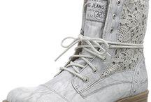 Schuhfimmel