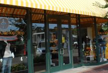 Shopping / There is a variety of fun and unique shopping options in Greater St. Charles, Illinois!