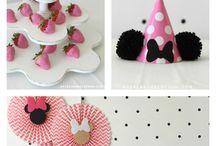 BEBÊS & Crianças 1- Aniversários/Festas/Lembrancinhas♥