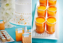 Morroccan Inspirations / by Pearl Cakes+Events