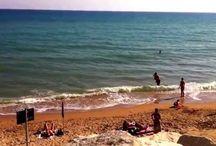 Пляжи Сицилии / Видео красивых пляжей Сицилии