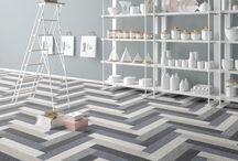 Ceramica Sant´Agostino / Ideas en suelos y revestimientos Ceramica Sant´Agostino