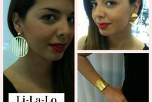 Li-La-Lo Jewellery