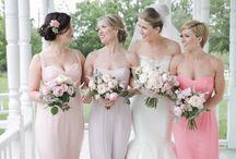 Weddings / by Alexzandra Enger