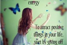 Energy - Law of Attraction